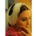 Ballet Feather Headwears